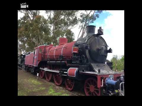 Newport Railway Museums