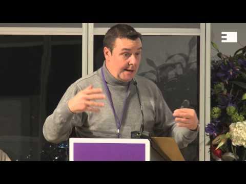Mark Demesmaeker MEP (NVA) 'Ambitions for constitutional reform in Belgium' EFA GA 2014