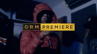 Clavish - 100MPH Freestyle [Music Video] | GRM Daily