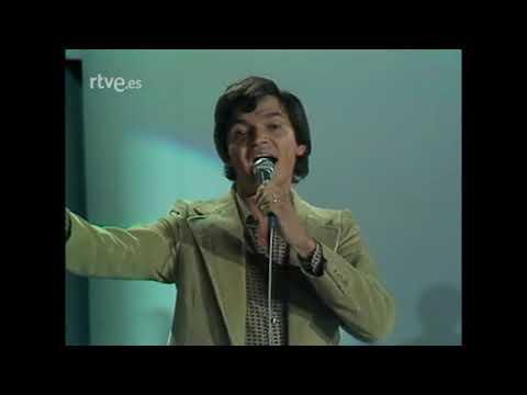 "Eduardo ""Guayo"" González - Quincho Barrilete - Nicaragua (vivo, Festival OTI 1977)"