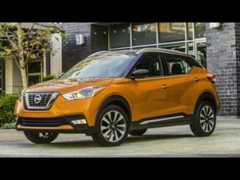 WOW! Nissan Kicks is a terrible Juke replacement