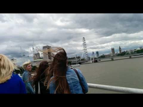 Europe Trip: First Stop - London, UK! Ello luv!