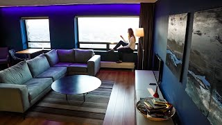 Website Video for The Penthouse - The Hague Towers!