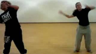 Training Sessadance 11-05-10