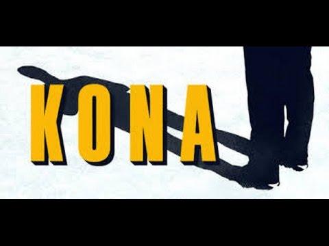 Kona - [1] HEAVY SNOW