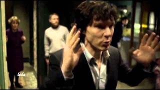 Шерлок: Трудности дубляжа