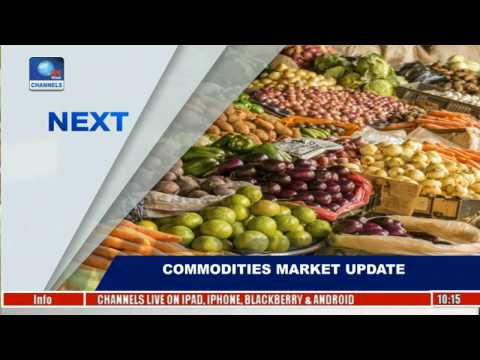 Business Morning: Analysing State Of Nigeria Economy