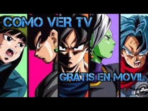 !!WOOW!! COMO VER TV GRATIS POR EL MÓVIL