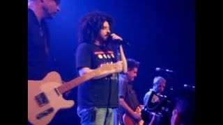 Counting Crows - I Wish I Was A Girl