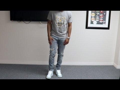 How To Style The Air Jordan 1 Turbo Green Og High 1 Outfit Plus