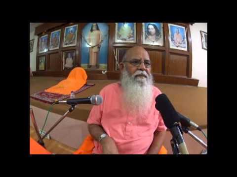 Meditation-Yoga Vasistha (Ikshvaku katha-30th ch)2 of 5 @ Puri Retreat 2016 (Hindi) 03829 NR YTC