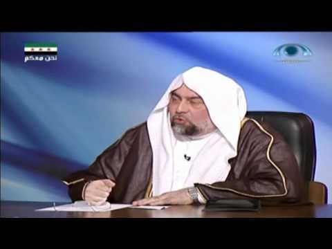 الشيخ حسين المؤيد: العراق في تاريخها سني ولكن السنة عوملت على أنها أقلية