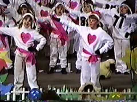 We like sheep Arlington Heights Christian School 4 -26- 1990