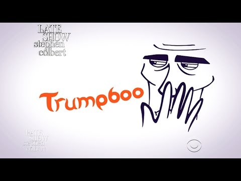 Move Over, Taboo. America's New Favorite Game Is Trumpboo!
