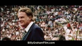 Billy Graham: An Extraordinary Journey Trailer