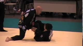 Paulo Miyao vs Kit James Dale/パウロ・ミヤオ(シセロ・コスタ) vs キット・デール(ピーター・ビーンJJ)