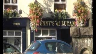 Lucan (Leamhcain) Place of the Elms