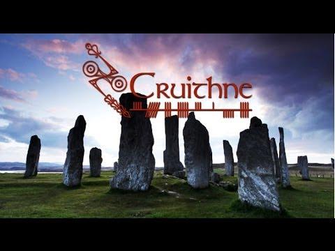 CLAN CRUITHNE 2013