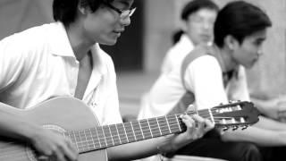 Demo guitar bụi MV