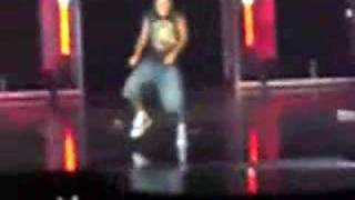 Chris Brown and Bow Wow Dance off