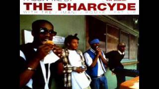 The Pharcyde - Passin Me By (Fly as Pie remix)