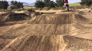 Racer X Films: Cole Seely and Trey Canard