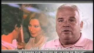 ROCIO JURADO La historia de la mas grande jamas co