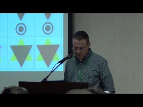 Moroni and the Swastika - ExMormon Conference 2015
