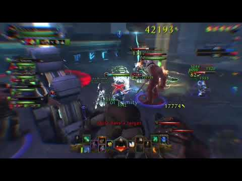 Neverwinter PVP 2019 Last matches of Mod 15