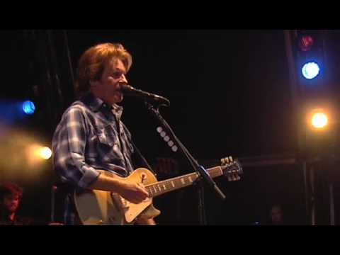 John Fogerty: Green River Live HQ