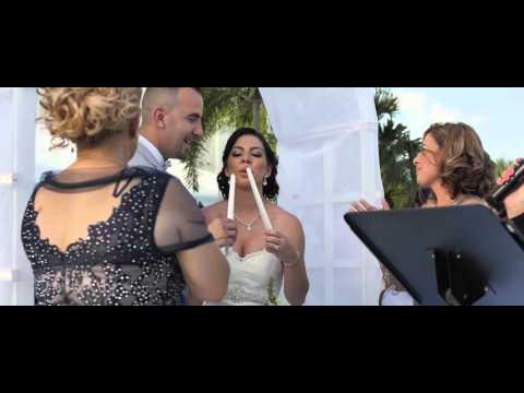 Liset & Al's Wedding