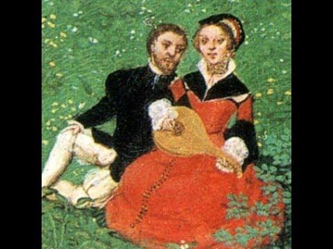 Tudor and Renaissance Music vol.3 (1450-1600)