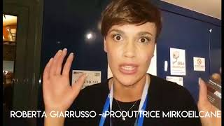 Roberta giarrusso - mirkoeilcane