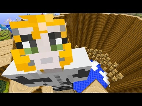 Minecraft Xbox - Quest For A Staff Room (174)