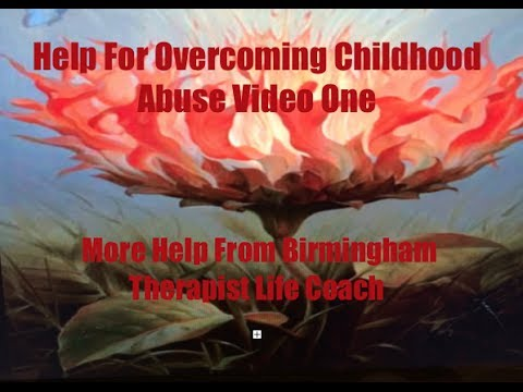 Overcome Childhood Abuse In 1 Minute?