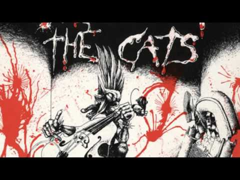 Blood on the cats vol 1 FULL