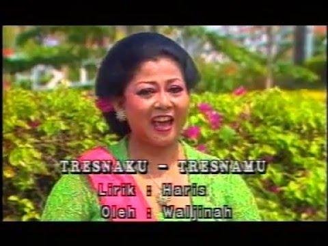 Tresnamu Tresnaku - Waldjinah