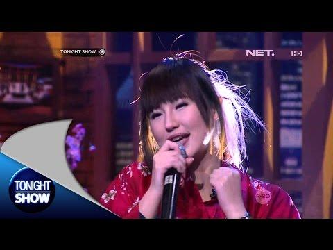 Yuki Kato, Aelke Mariska, dan Desta Lipsync Lagu Jepang - Tonight's Challenge