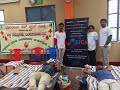 Blood Donation Camp in Bangalore