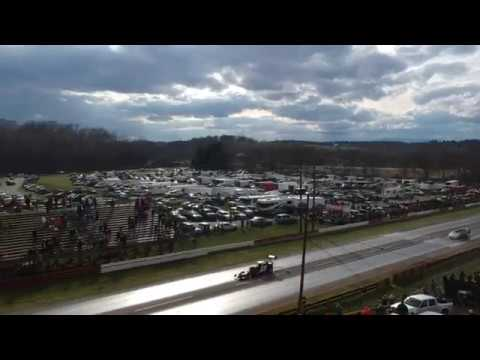 Eastside speedway funny cars (2 of 8)