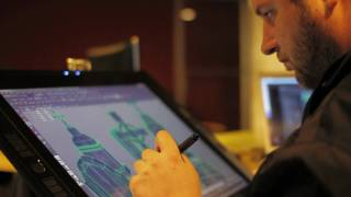 Joystick Labs: North Carolina's Video Game Development Infrastructure