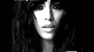 """Loreen - Breaking Robot (Album """"Heal"""" 2012)"""