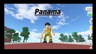 Roblox : Panama EP.03