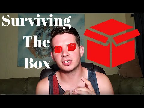 JRTC Training 2019 Fort Polk Louisiana Surviving The Box Part 1