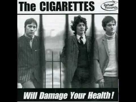 The Cigarettes Will Damage Your Health (1979 - Full Album)