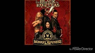 The Black Eyed Peas - Bebot [Album Version]