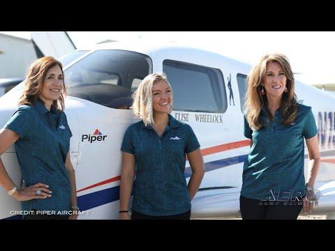 Airborne 05.28.21: HondaJet Elite S, Air Race Derby, Autonomous King Air