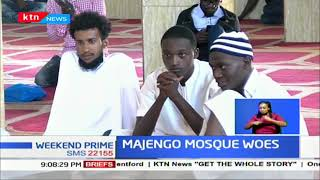 Majengo Mosque Woes: A leadership crisis threat to services, members of the public want the Gov't to