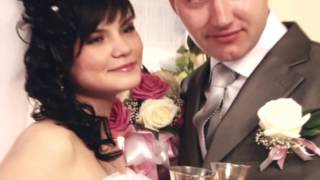 Сергей и Настя 4  Фуршет у Невесты