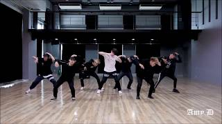 Download TAO STP 'You've got a friend in me' Mirrored Dance Practice Mp3